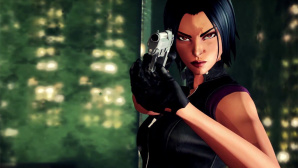 Fear Effect Reinvented©Square Enix