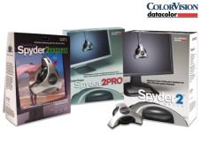 ColorVision Kalibrierungssoftware