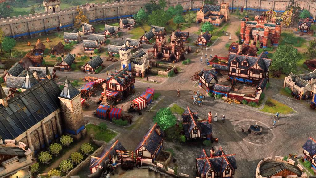 Age of Empires 4©Microsoft