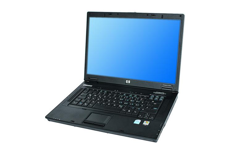Hewlett-Packard Compaq nx7300 GB904ET