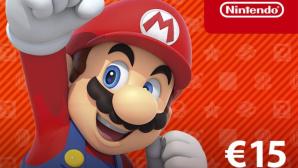 Super Mario©Nintendo / PayPal