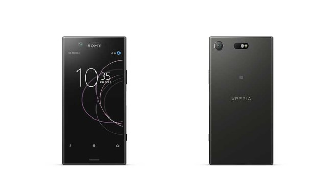 Sony Xperia XZ1 Compact©Sony