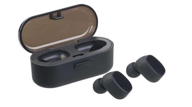 Auvisio True Wireless In-Ear-Stereo-Headset © Auvisio