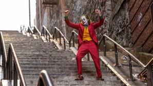 Joaquin Phoenix als Joker©Warner Bros.