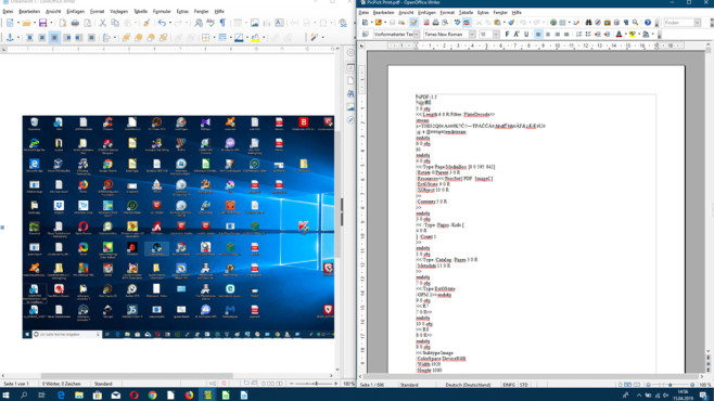 Einsatz als PDF-Viewer ©COMPUTER BILD