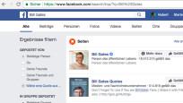 Facebook-ID herausfinden (1)©COMPUTER BILD