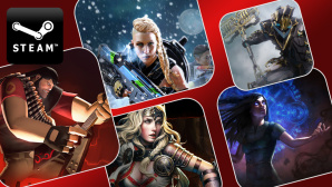Steam-Spiele © Valve,  Nexon Corporation, WarChest, Digital Extremes,  Grinding Gear Games, Arc Games