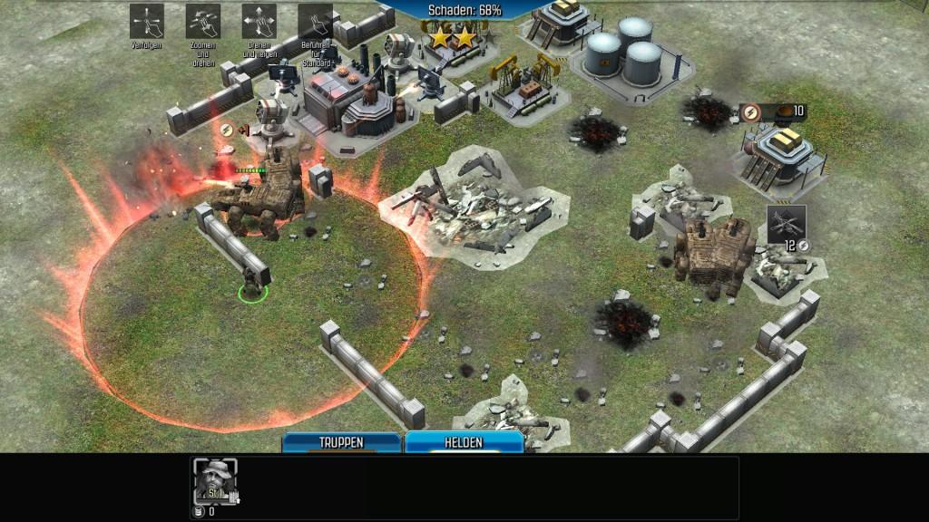 call of duty heroes app