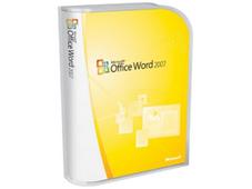 Word 2007©Microsoft