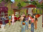 Die Sims – Gute Reise
