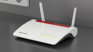AVM FritzBox 6890 LTE im Test©AVM