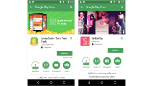 500 Spionage-Apps aus Play Store entfernt©Lookout