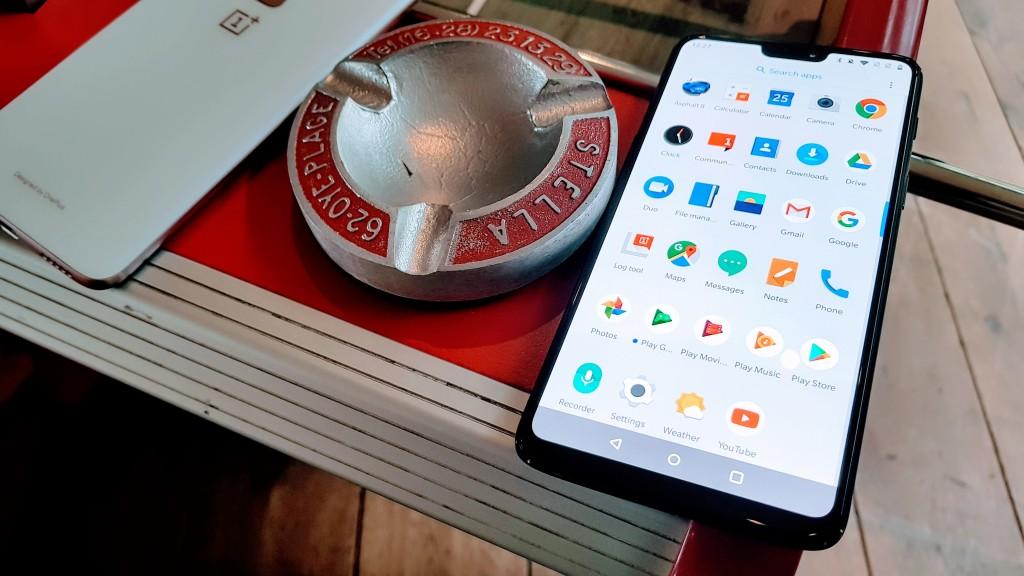 OnePlus 6 im Test: Glänzend aufgelegt! - COMPUTER BILD