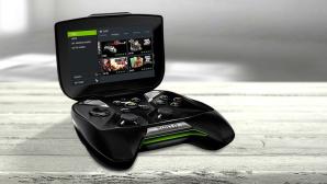 Handheld Nvidia Shield Portable©magdal3na-Fotolia.com