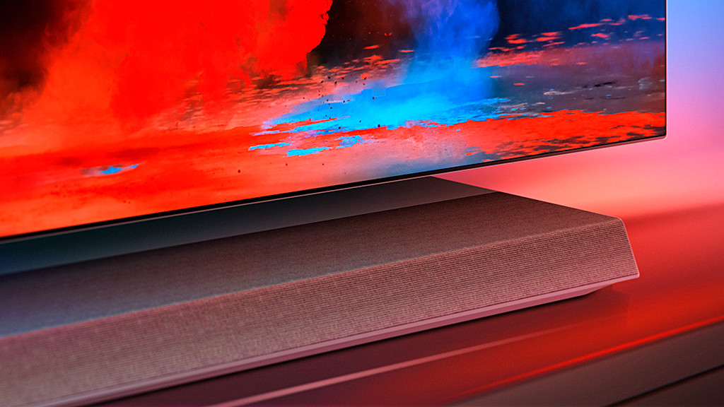 philips 65oled973 oled fernseher im test audio video. Black Bedroom Furniture Sets. Home Design Ideas