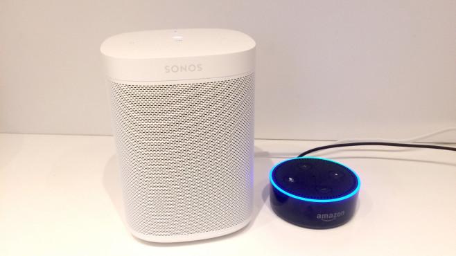 Sonos One im Test©COMPUTER BILD
