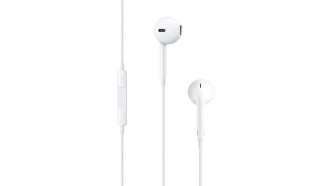 Apple EarPods ©Apple
