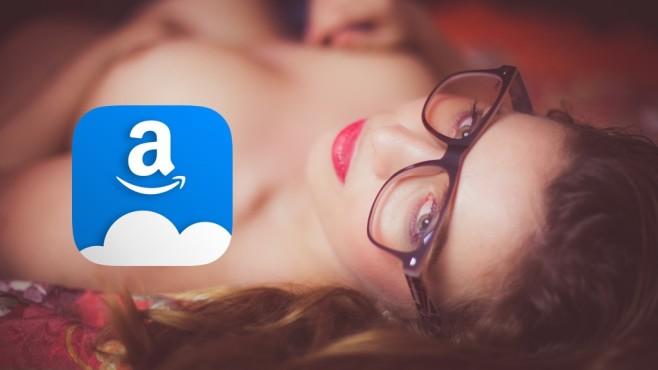 Sex-Cloud bei Amazon©Amazon; pixabay
