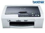 Drucker �DCP-330C� von Brother