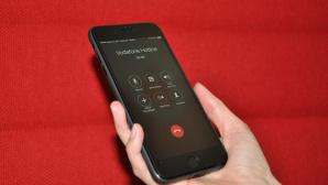Vodafone WiFi-Calling©Vodafone