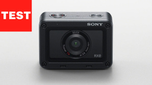 Sony RX0 im Test: Digitalkamera im Action-Cam-Format © Sony