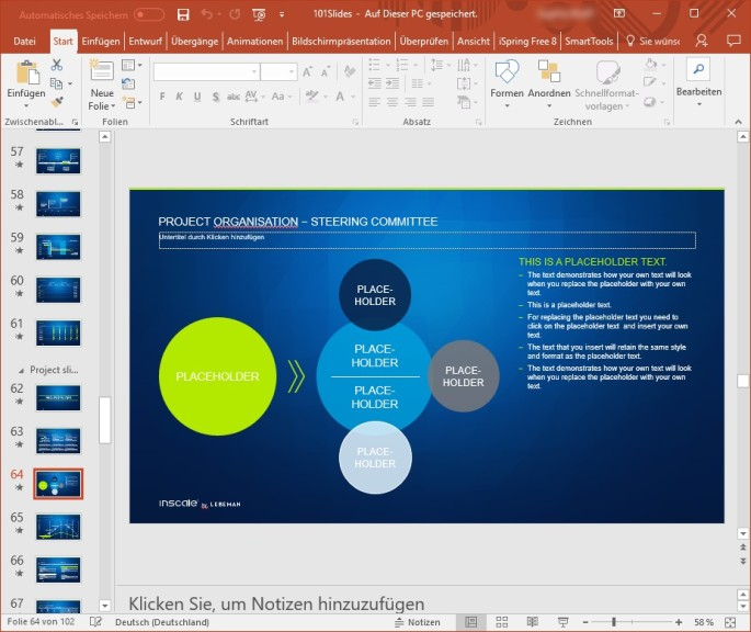 Berühmt Beliebte Powerpoint Vorlagen Bilder - Dokumentationsvorlage ...