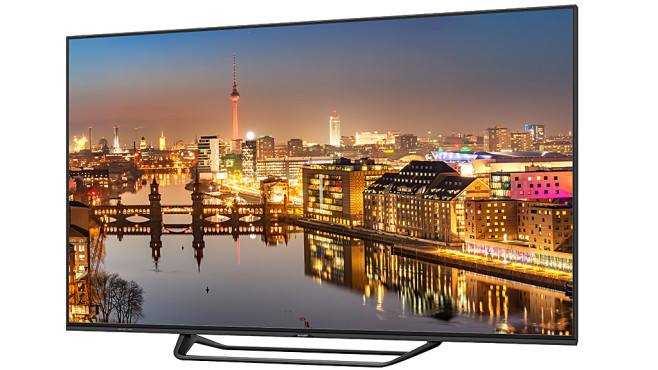 Sharp LV-70X500E: 8K-Fernseher im Test©Sharp
