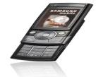 Samsung bringt ein 5-Megapixel-Kamera-Handy auf den deutschen Markt Samsung SGH-G600