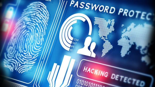 Email: Passwort©COMPUTER BILD
