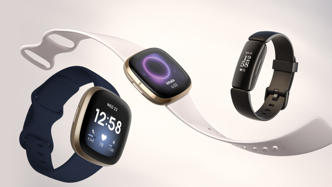 Fitbit 2020©Fitbit