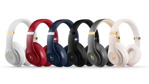 Beats Studio3 Wireless©Beats