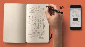 Moleskine Smart Planner mit Smartpen©Moleskine