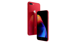 Apple iPhone 8 Plus (PRODUCT)RED Special Edition©Apple