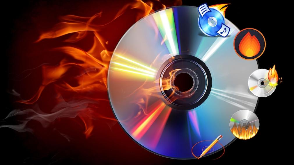 Die besten Brennprogramme für Windows: Freeware und Gratis-Vollversionen Welches Brennprogramm ist gut und kostenlos? Wir haben da ein paar Vorschläge.©iStock.com/-M-I-S-H-A-