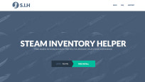 Steam Inventory Helper © S.I.H.