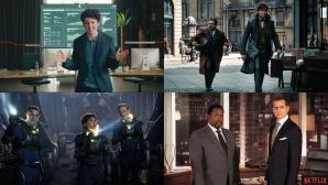 Neu auf Netflix: Serien und Filme im Überblick©Netflix