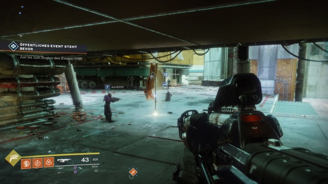 Destiny 2 Tipps © Activision