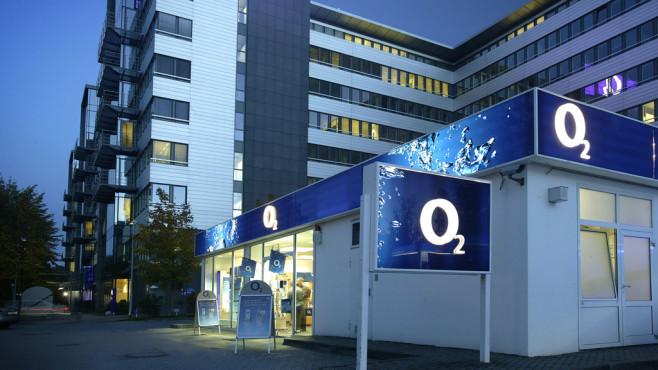 O2-Gebäude©Telefónica Germany GmbH & Co. OHG