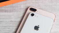 iPhone 8 und iPhone 8 Plus Rückseite©COMPUTER BILD