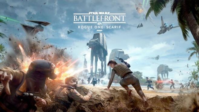Star Wars –Battlefront: Season-Pass©EA