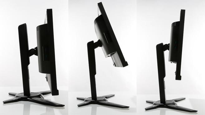 Acer Predator XB252Q©COMPUTER BILD