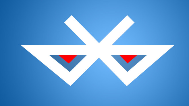 Bluetooth-Logo©Bluetooth Special Interest Group