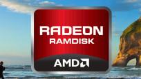 AMD Radeon RAMDisk Configuration Utility©COMPUTER BILD