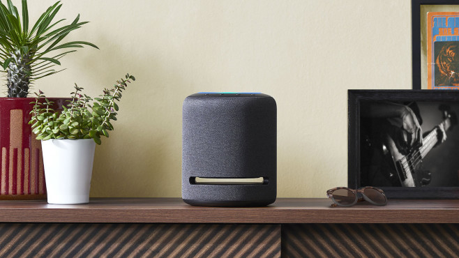 Smart Speaker im Test: Amazon Echo Studio©Amazon