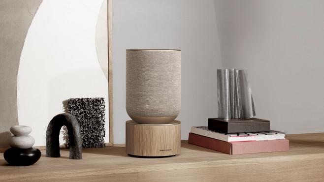 Smart Speaker im Test: B&O BeoSound Balance©Bang & Olufsen
