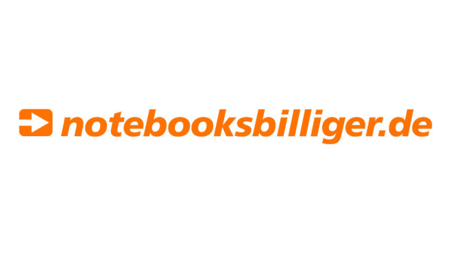 Logo notebooksbilliger.de©notebooksbilliger.de