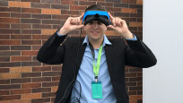 Acer Windows Mixed Reality HMD © Acer