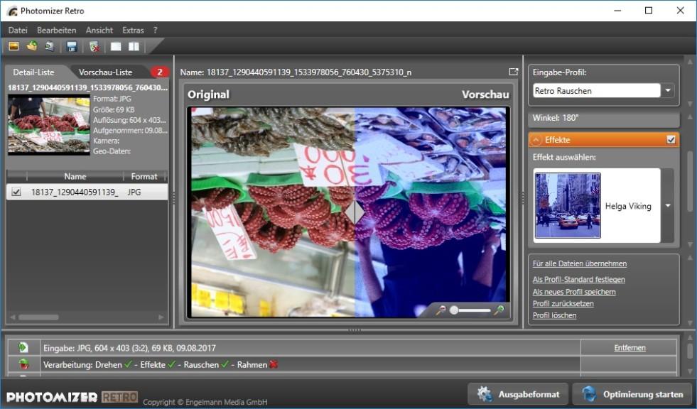 Charmant Effekte Fotorahmen Software Kostenlos Herunterladen Ideen ...