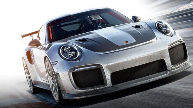 Forza Motorsport 7: Demo©Microsoft