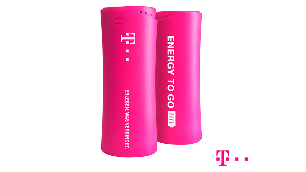 Telekom Mega Deal Powerbank Gratis Bekommen Computer Bild